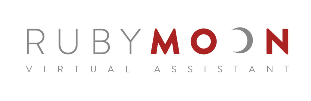 Ruby Moon Virtual Assistant